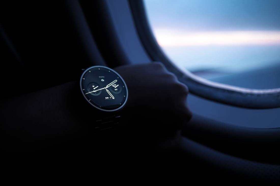 Smartwatch options