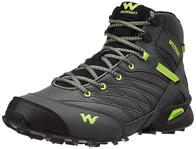 Digital Nomads Hiking Shoes